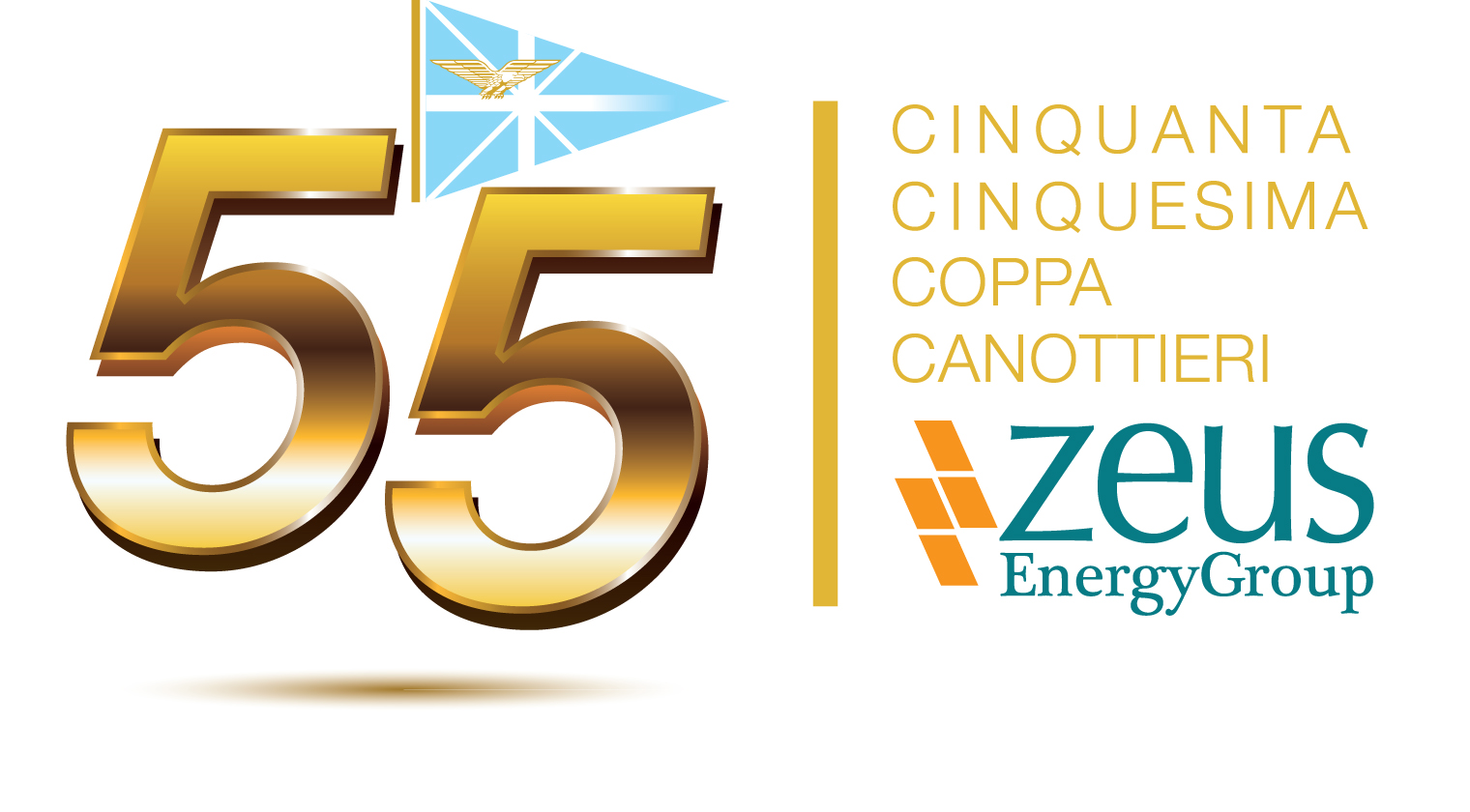 Coppa dei Canottieri_Zeus Energy Group Title Sponsor 55esima edizione